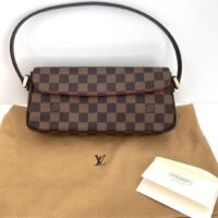 Louis Vuitton ダミエ レコレータ