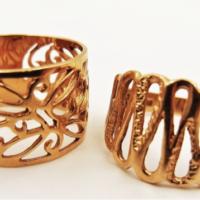 貴金属 指輪